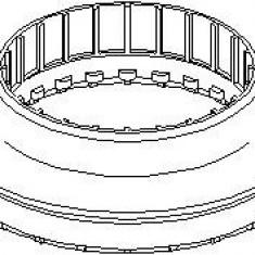 Rulment sarcina amortizor OPEL ASTRA H combi 1.6 LPG - TOPRAN 206 450 - Rulment amortizor