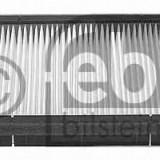 Filtru, aer habitaclu BMW 3 limuzina 316 i - FEBI BILSTEIN 09186 - Filtru polen