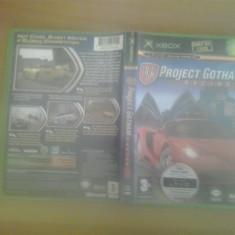 Project Gotham Racing 2 - XBox classic - Jocuri Xbox, Sporturi, 3+, Multiplayer
