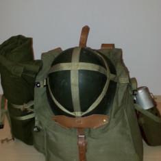 Rucsac ranita militara Mapn noi RSR (stoc de razboi)