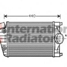 Intercooler, compresor PORSCHE 911 3.6 Turbo 4 - VAN WEZEL 74004046 - Intercooler turbo
