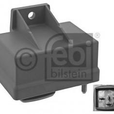 Releu, instalatia de comanda bujii incandescente FIAT DUCATO Panorama 2.5 D 4x4 - FEBI BILSTEIN 11086 - Relee