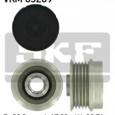 Sistem roata libera, generator ALFA ROMEO MITO 1.4 TB - SKF VKM 03209 - Fulie