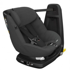 Scaun Auto AxissFix i-Size Concrete Grey - Scaun auto copii Maxi Cosi