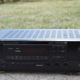 Amplificator Denon AVR-600 RD - Amplificator audio Denon, 81-120W