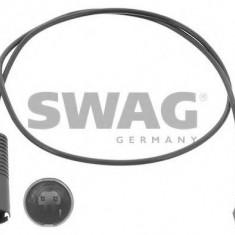 Senzor de avertizare, uzura placute de frana BMW 3 limuzina 316 i - SWAG 99 90 6867 - Senzor placute