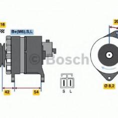 Generator / Alternator - BOSCH 0 986 042 271 - Alternator auto