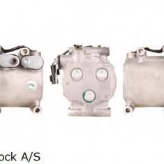 Compresor, climatizare MITSUBISHI LANCER Mk VI 1.3 12V - ELSTOCK 51-0438 - Compresoare aer conditionat auto