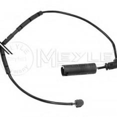 Senzor de avertizare, uzura placute de frana BMW 3 cupe M3 3.2 - MEYLE 314 352 0000 - Senzor placute