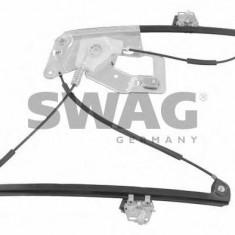 Mecanism actionare geam BMW 5 limuzina 520 i - SWAG 20 92 7346 - Macara geam