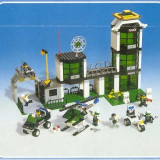 LEGO 6332 Command Post Central
