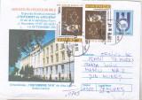 Bnk fil Universitatea 1 Decembrie 1918 Alba Iulia - intreg postal 2001 circulat, Dupa 1950