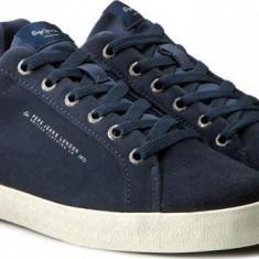 Adidasi - Tenisi Pepe Jeans London North Basic Originali, Piele Masuri 40, 44,45