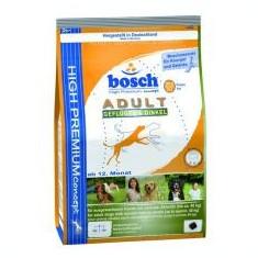 Bosch ADULT pui + alac 1kg - Hrana caini