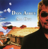 Cumpara ieftin DON AIREY (DEEP PURPLE)- ALL OUT, 2011