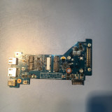 PLACA ALIMENTARE ACER ASPIRE 5810T DEFECTA