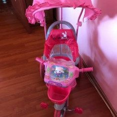 Tricicleta DHS Baby - Tricicleta copii