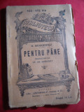 H.Sienkiewicz - Pentru Pane - BPT nr.422 Ed.Alcalay ,trad. S.Berechet