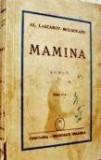 Al. Lascarov - Mamina (1941)