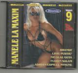 A(01)  C.D- MANELE LA MAXIM