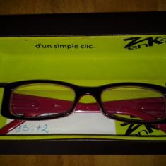 Ochelari de vedere (OD +2 OS +2)