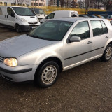 VW Golf 4 Inmatriculat 4 Usi