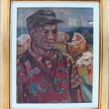 Ştefan Dimitrescu  vacarul