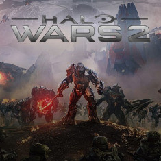 Halo Wars 2 - Jocuri PC Thq, Shooting, 16+
