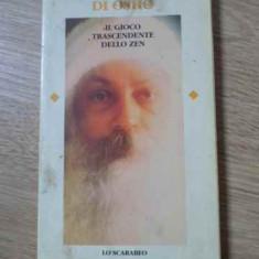 I Tarocchi Zen Di Osho Il Gioco Trascendente Dello Zen - Osho, 394561 - Carti Budism