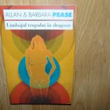 LIMBAJUL TRUPULUI IN DRAGOSTE -ALLAN &BARBARA PEASE ANUL 2013