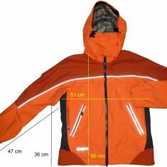 Geaca outdoor SALEWA GoreTex ventilatii, calitativa (dama M) cod-261218 - Imbracaminte outdoor Salewa, Marime: M, Geci, Femei