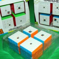 Set Moyu Mofang - Cub Rubik - MF2S, MF3RS, MF4S, MF5S