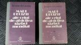 MARI DECIZII ALE CELUI DE-AL DOILEA RAZBOI MONDIAL VOL 1 + 2
