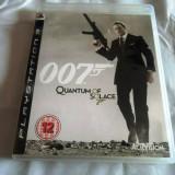 Joc 007 Quantum of Solace, PS3, original, alte sute de jocuri!