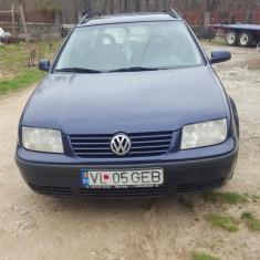 Volkswagen Bora, An Fabricatie: 2000, Motorina/Diesel, 320000 km, 1968 cmc