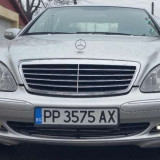 Mercedes S320 CDI, facelift, an 2005!