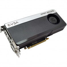 Placa video EVGA GeForce GTX 670 4GB DDR5 256-bit - Placa video PC Evga, PCI Express, 3 GB, nVidia