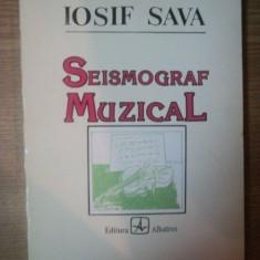 SEISMOGRAF MUZICAL de IOSIF SAVA, 1995 - Muzica Dance