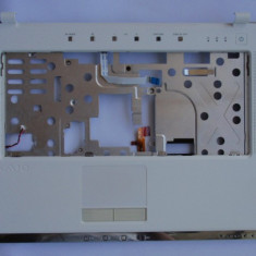 Sony vaio vgn-cr21 palmrest