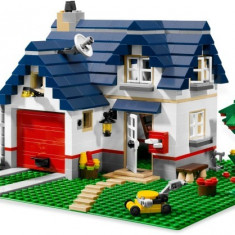 LEGO 5891 Apple Tree House