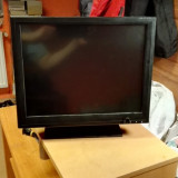 Monitor PC LCD GVision P15BX-AB459G 15 inch - Monitor LCD