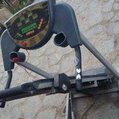 Banda de alergat electrica STAMM BODY-FIT - Benzi de alergat