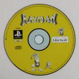 Joc PlayStation 1 sau 2  Rayman