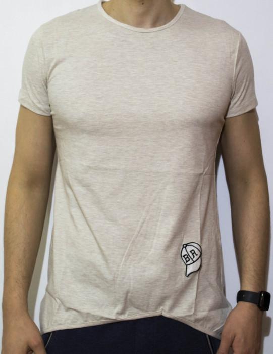 Tricou - tricou fashion tricou barbat - tricou sapca cod 117