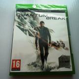 Quantum Break XBOX One, original si sigilat, alte sute de jocuri! - Jocuri Xbox One, Actiune, 16+, Multiplayer