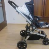 Carucior 3 in 1 KinderKraft