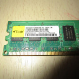 Memorie ram 2GB DDR2 800Mhz Elixir, perfect functionala, poze reale