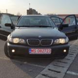 BMW 320D, 150 CP., An Fabricatie: 2002, Motorina/Diesel, 216800 km, 1995 cmc, Seria 3