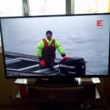Televizor led HYUNDAI 48 inchi/122cm. in garantie