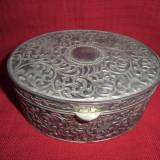 Caseta de bijuterii 17 X 7 CM
